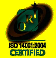 ORI ISO Logo